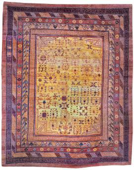Samarkand Carpet
