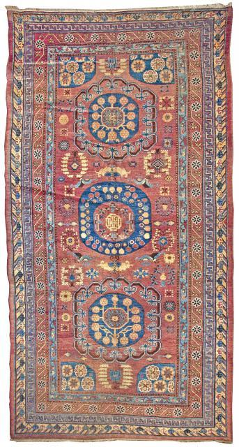 Samarkand Gallery Carpet