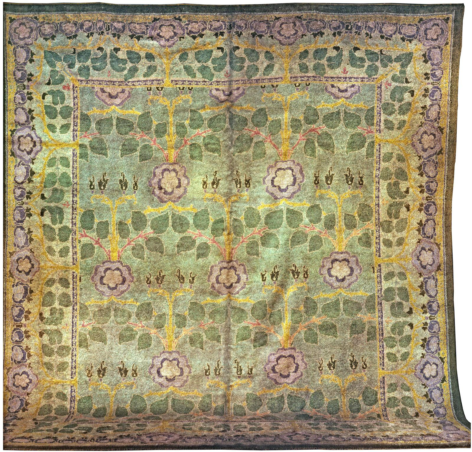 Donegal Carpet